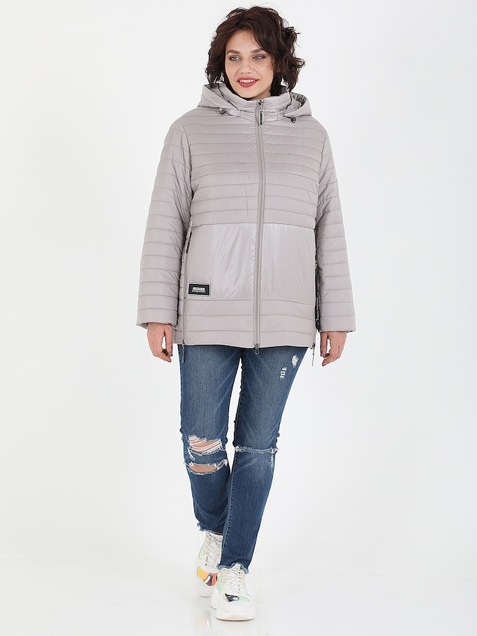 Куртка демисезонная Deify 337 (D33)
