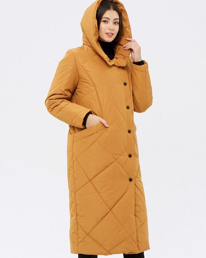 Пуховик Dixi Coat 4125-115 (59)