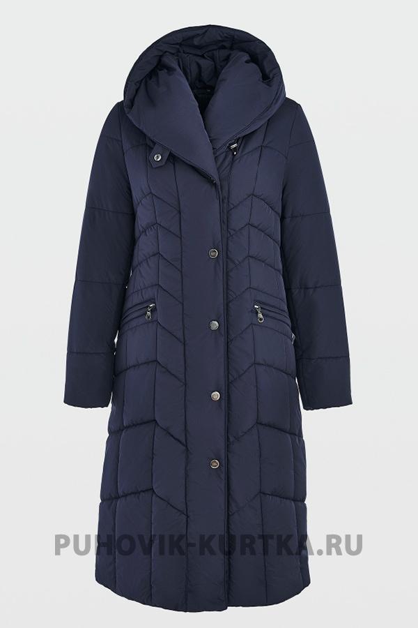 Пальто Dixi Coat 6018-121 (27)
